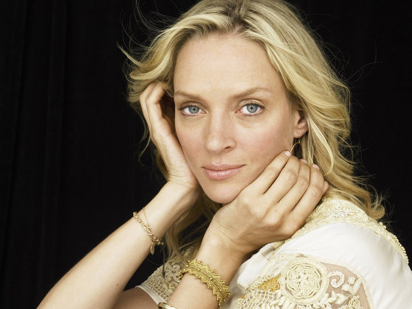 Uma Thurman To Play Homophobic Orange Juice Advocate In Anita