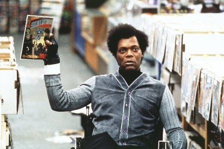 unbreakable3 We Got This Covereds Top 50 Comic Book/Superhero Movies