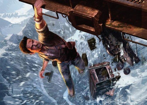 Seth Gordon Will Direct The Uncharted Movie