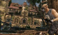 Uncharted 3 Multiplayer Beta Hands-On Impressions