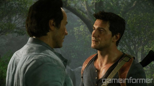 Naughty Dog Won't Push For 60FPS With Uncharted 4: A Thief's End If It Compromises Player Experience