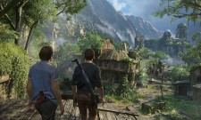 Final Uncharted 4 Gameplay Trailer Tees Up A Thief's End