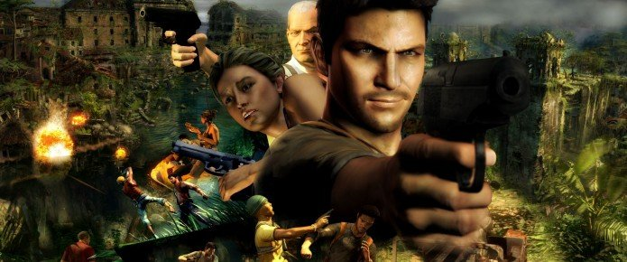 Rumor Is Sony Gave Uncharted's Director The Boot