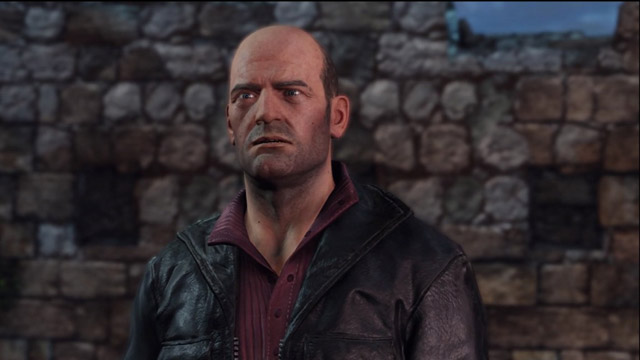 Uncharted 3: Drake's Deception Voice Actor Teases New Game