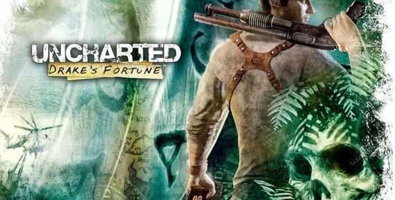 Uncharted Film To Focus On Drake's Extended Family