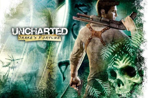 Mark Wahlberg To Star In David O. Russell's Uncharted