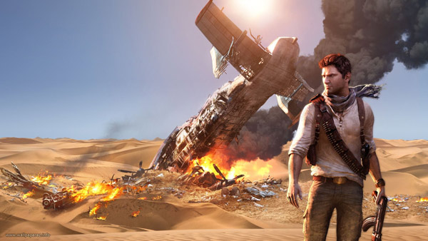 Uncharted 3, XCOM, & LittleBigPlanet Karting Joining PlayStation Plus