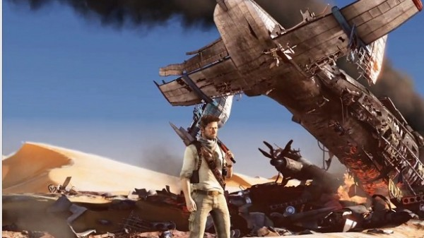 Uncharted: Fight For Fortune Rated In Australia And Brazil For Vita