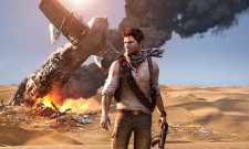 The Uncharted 3 E3 Trailer Is Incredible