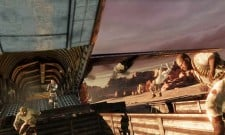 Great Footage From The Uncharted 3 Beta Surfaces