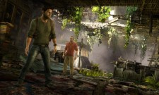 Harrison Ford Likes Uncharted 3: Drake's Deception And Its Launch Trailer