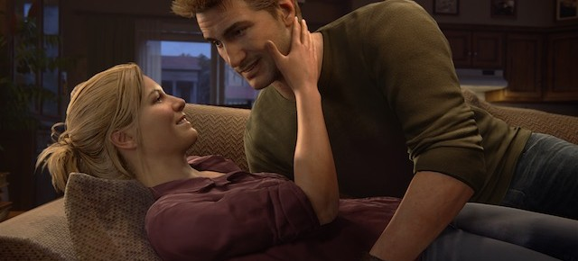 CONTEST: Win A PlayStation 4 With A Copy Of Uncharted 4