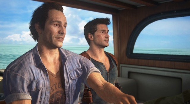Naughty Dog Says Uncharted 5 Could Still Happen