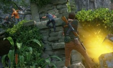 Uncharted 4 Multiplayer Content Detailed, All New Maps And Modes To Be Released For Free