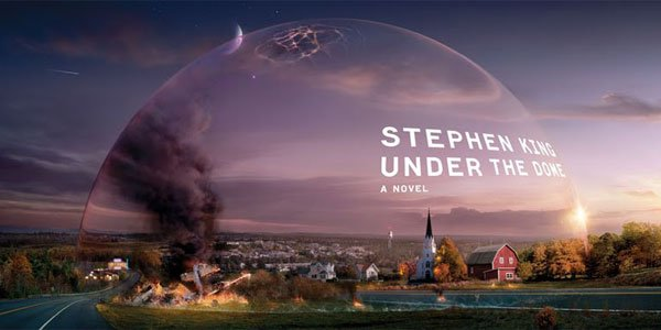 Steven Spielberg And Stephen King Will Live Life Under The Dome At Showtime
