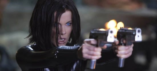 Underworld: Next Generation Heads For Production With Kate Beckinsale And A Female Director