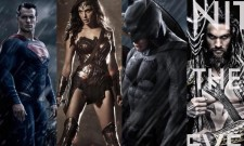 Zack Snyder Opens Up About Justice League And DC's Master Plan