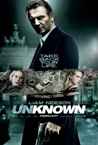 Unknown Review