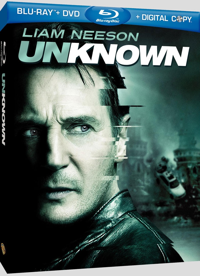 Unknown Hits Blu-Ray On June 21st