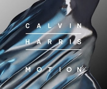 Calvin Harris And Ellie Goulding Release New Collaboration Outside