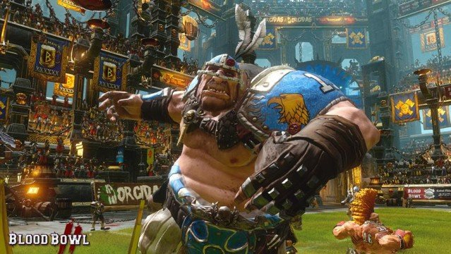 Blood Bowl 2 Launches Pre-Order Campaign With New Trailer