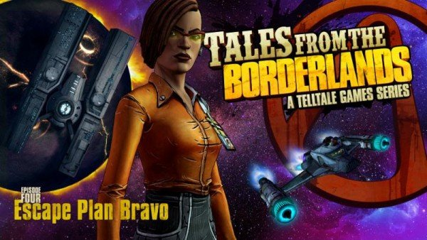 Tales From The Borderlands: Episode 4 - Escape Plan Bravo Review