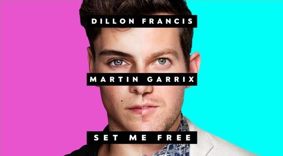 Martin Garrix And Dillon Francis Collaborate For Set Me Free