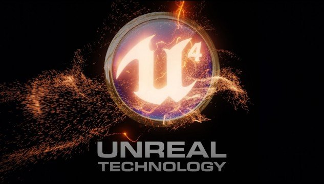 epic-games-unreal-engine