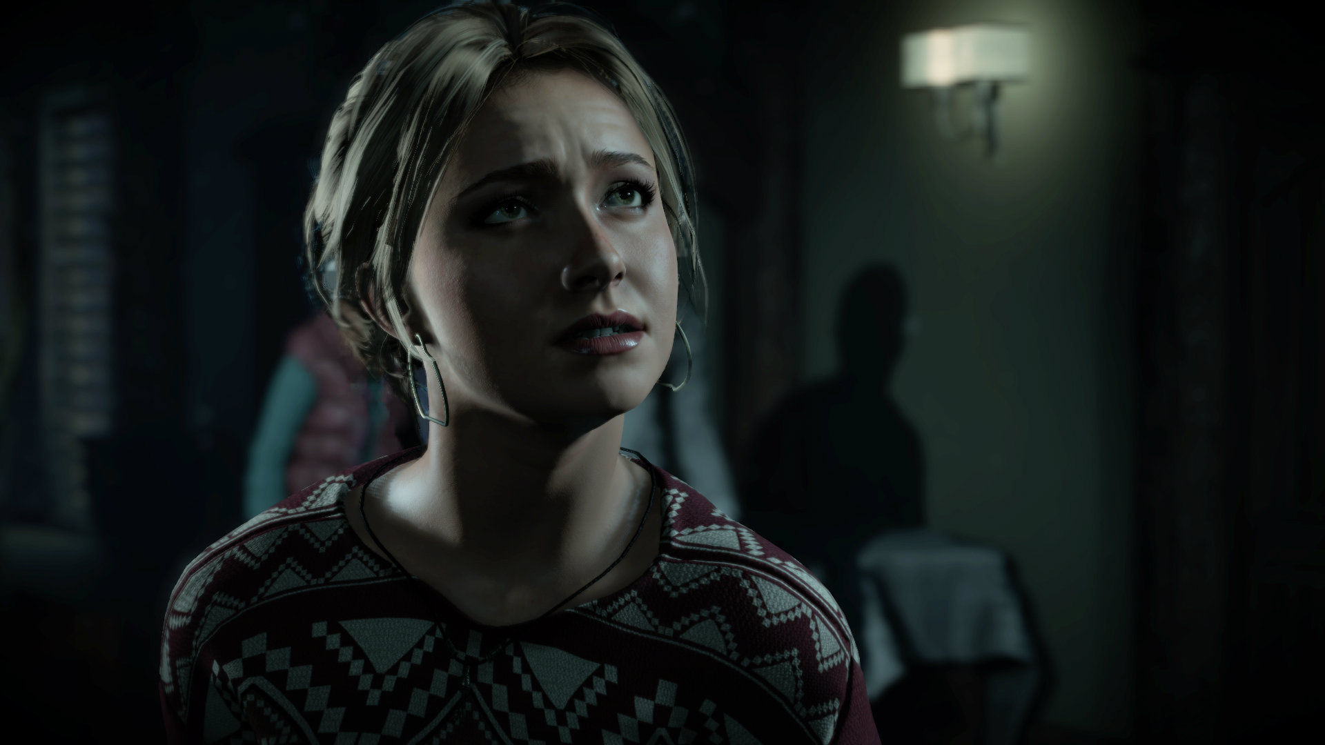 Horror Hits Home In These Stunning New Screenshots For PS4 Exclusive Until Dawn