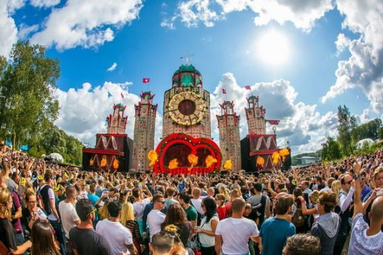 Mysteryland NL Makes First Lineup Announcements For 2016 Edition