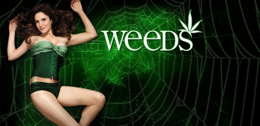 Showtime Officially Cancels Weeds