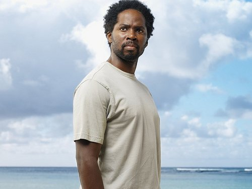 Harold Perrineau Signs On To Sony Pictures' Bin Laden