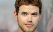 Kellan Lutz Circles The Expendables 3