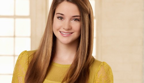 Shailene Woodley Cut From The Amazing Spider-Man 2