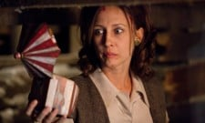 The Conjuring Presents Spooky First Trailer