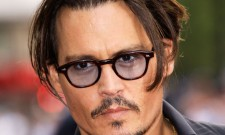 Johnny Depp Enters Wes Anderson's The Grand Budapest Hotel