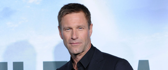 %name Roundtable Interview With Aaron Eckhart On Olympus Has Fallen