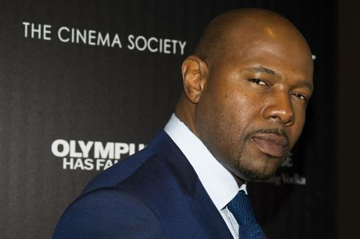 %name Roundtable Interview With Antoine Fuqua On Olympus Has Fallen