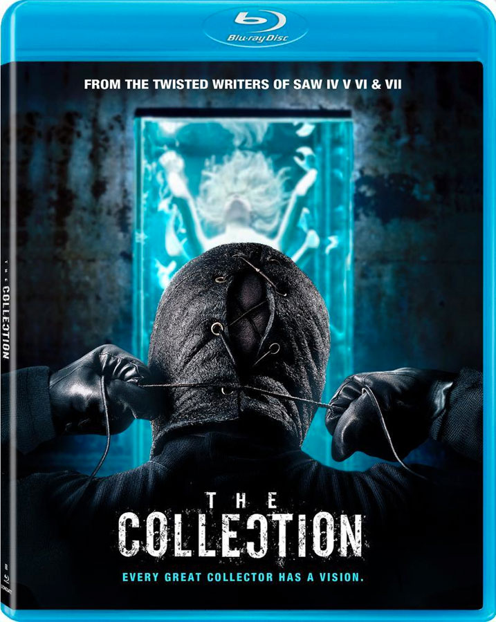 The Collection Blu-Ray Review