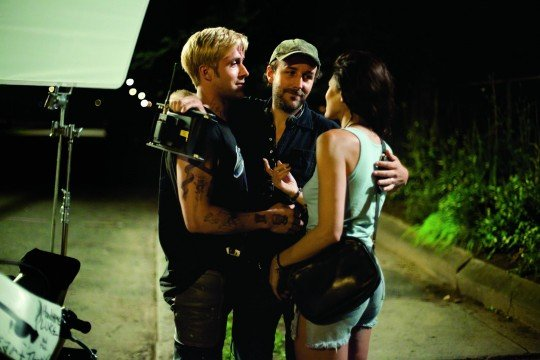 %name Roundtable Interview With Director Derek Cianfrance On The Place Beyond The Pines