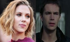 Scarlett Johansson And James D'Arcy Confirmed To Star In The Making of Psycho