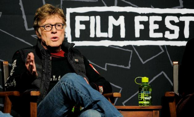Roundtable Interview With Robert Redford On The Company You Keep