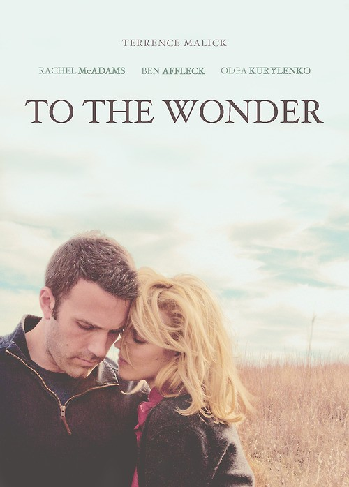 To The Wonder Review