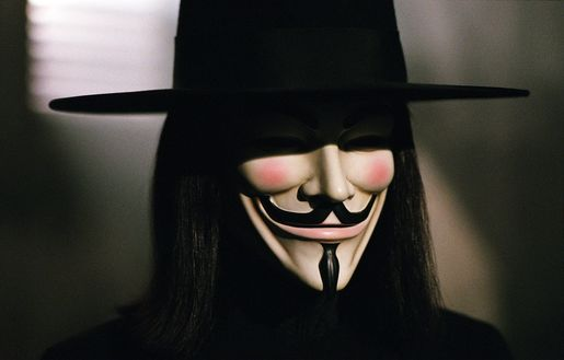 Anonymous' Video Message Warns Sony To Prepare For A New Attack