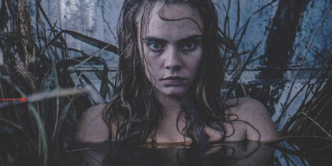 Suicide Squad Actress Cara Delevingne Shares Some New Details About Her Enchantress Role
