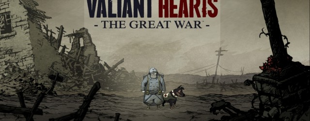 How Valiant Hearts: The Great War Shows Us That The Video Game Industry Is Changing