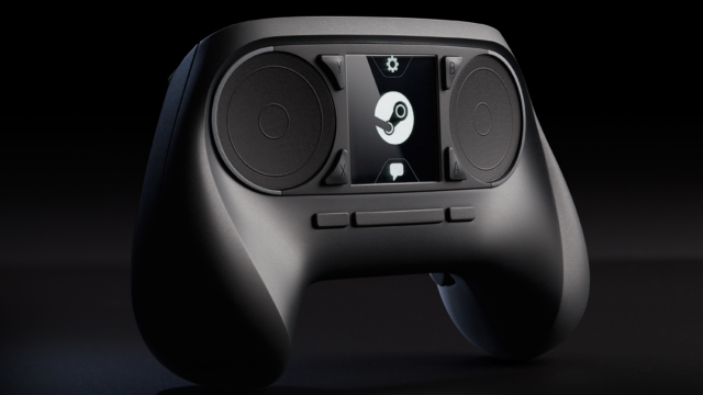 Find Out How That Wacky Steam Controller Works In This New Video