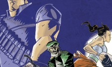 Dark Horse And Valve Team Up For Comic Collection