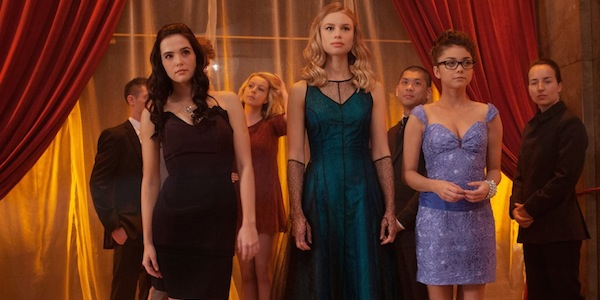 Vampire Academy Sequel Frostbite Is In The Hands Of The Fans