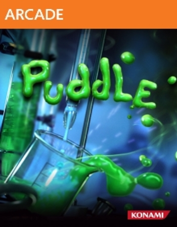 Puddle Review